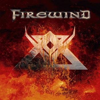 Firewind 2020