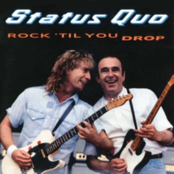 Rock 'til You Drop [import]