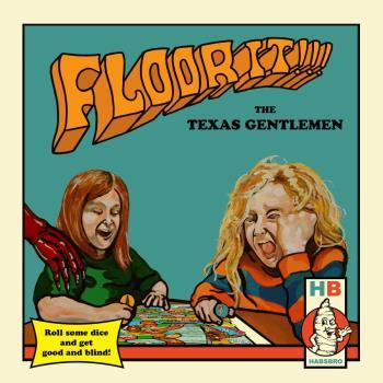 Floor It!!