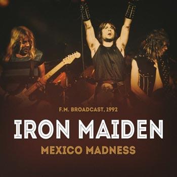 Mexico madness (Broadcast 1992)