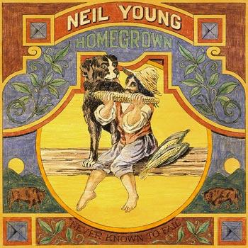 Homegrown 1974-75 (2020)