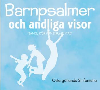 Barnpsalmer & Andliga Visor (Östergötlands Sin.)
