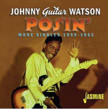 Posin/More Singles 59-62