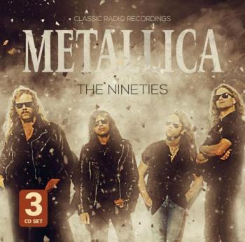 The nineties (Broadcasts 1994-99)
