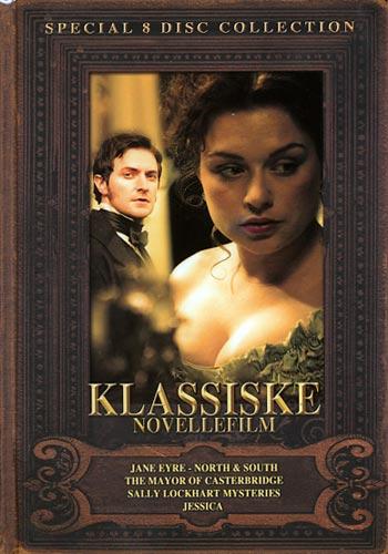 Klassisk novellfilm (Norskt konvolut)