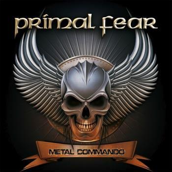 Metal commando 2020