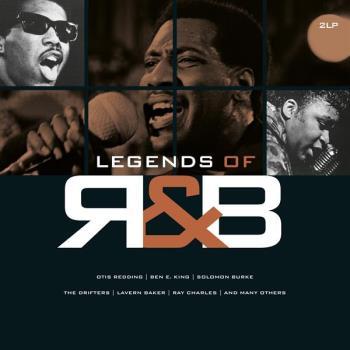 Legends of R&B
