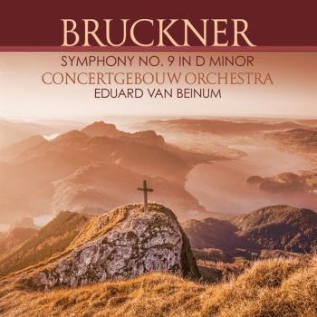 Symphony No 9 in D Minor