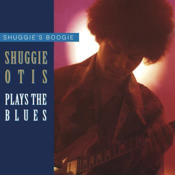 Shuggie's Boogie