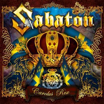 Carolus Rex 2012 (Swedish version)