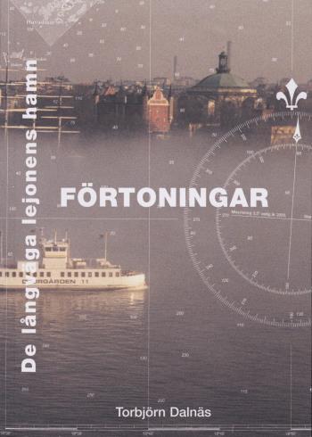 Förtoningar - De Långväga Lejonens Hamn