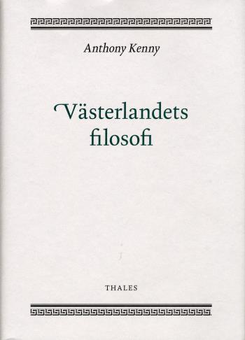 Västerlandets Filosofi