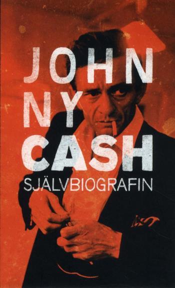 Johnny Cash - Självbiografin