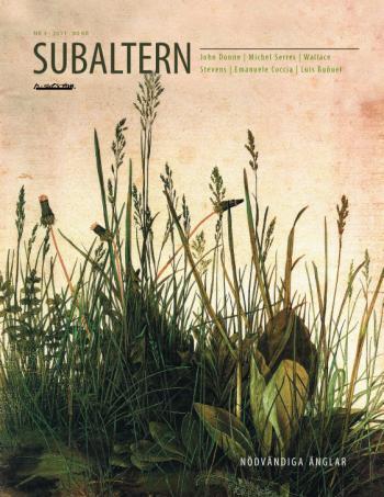 Subaltern 3 (2011)