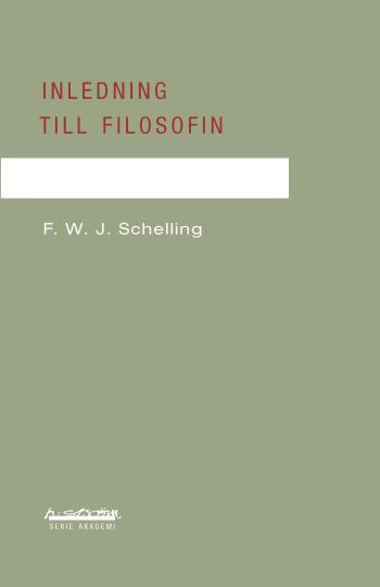 Inledning Till Filosofin