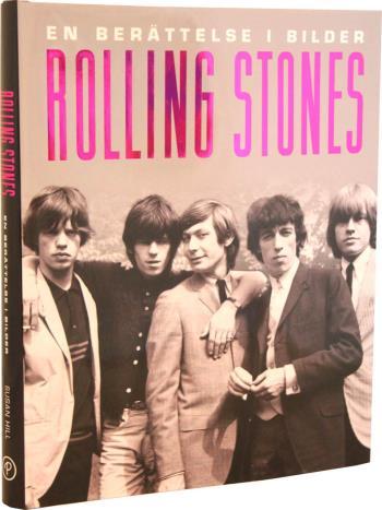 En Berättelse I Bilder- Rolling Stones