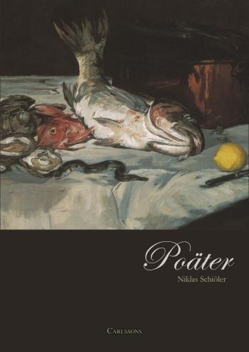 Poäter - Om Mat Och Poesi