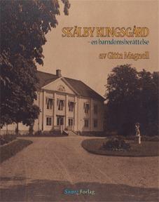 Skälby Kungsgård