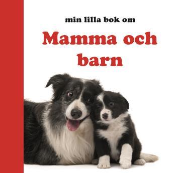 Min Lilla Bok Om Mamma Och Barn
