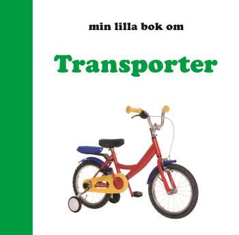Min Lilla Bok Om Transport