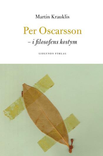 Per Oscarsson - I Filosofens Kostym
