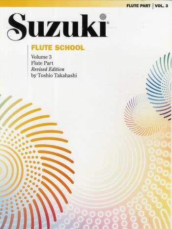 Suzuki Flute School  3