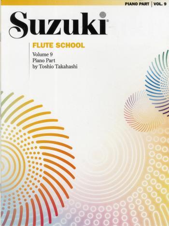 Suzuki Flute Pi Acc  9