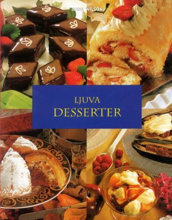 Ljuva Desserter