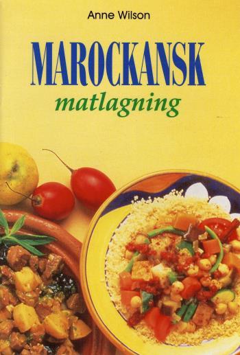 Marockansk Matlagning