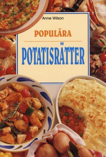 Populära Potatisrätter
