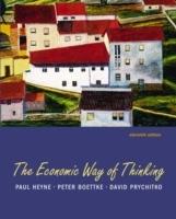 Economic Way Of Thinking