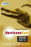 Young Bond- Hurricane Gold