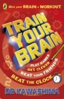 Train Your Brain (junior Edi)
