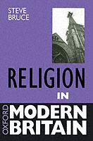 Religion In Modern Britain