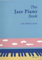 Jazz Piano Book By Mark Levine