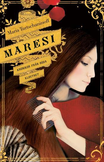 Maresi - Krönikor Från Röda Klostret