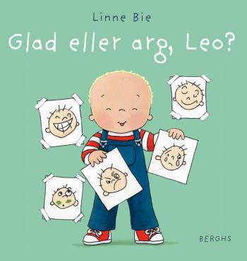 Glad Eller Arg, Leo?