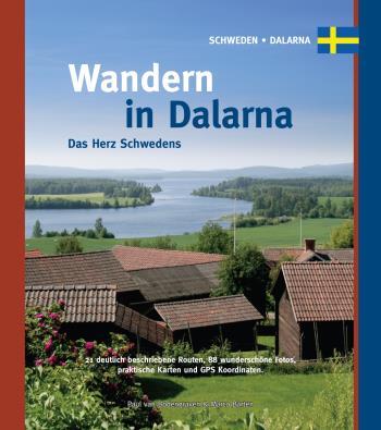 Wandern In Dalarna. Das Herz Schwedens