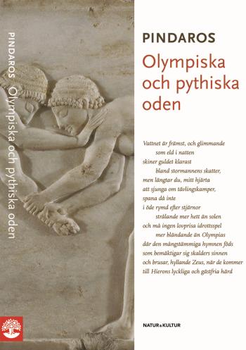 Olympiska Och Pythiska Oden