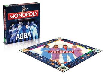 ABBA - Monopoly