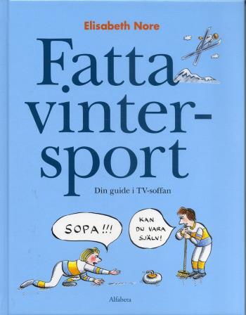 Fatta Vintersport - Din Guide I Tv-soffan