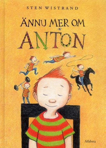 Ännu Mer Om Anton