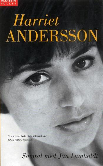 Harriet Andersson - Samtal Med Jan Lumholdt