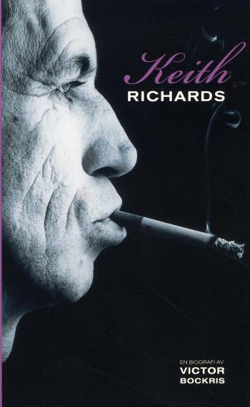 Keith Richards - biografin