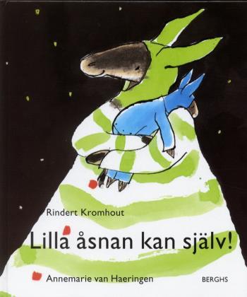 Lilla Åsnan Kan Själv!