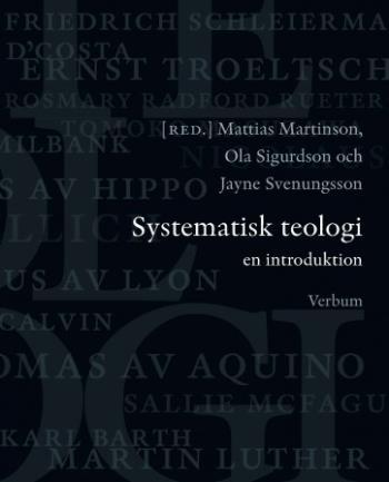 Systematisk Teologi - En Introduktion