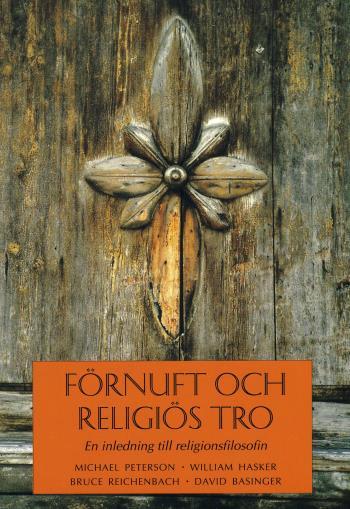 Förnuft Och Religiös Tro - En Inledning Till Religionsfilosofin