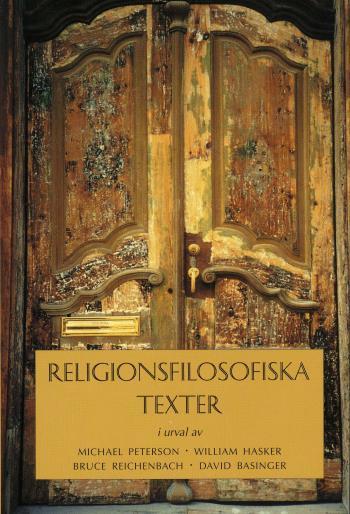 Religionsfilosofiska Texter