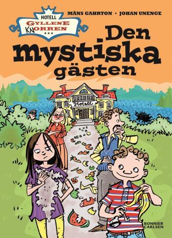 Den Mystiska Gästen