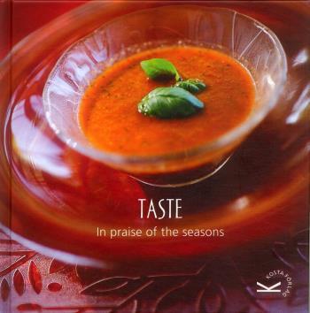 Taste - In Praise Of The Seasons